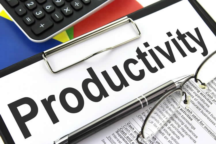 Increase Your Productivity Mini-Course