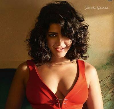 Shruti Haasan Kamal Daughter Looks So Stylish