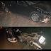 Guarapuava - Adolescente morre em colisão entre moto e carro