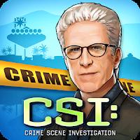 CSI: Hidden Crimes Infinite (Cash - Coins - Energy) MOD APK