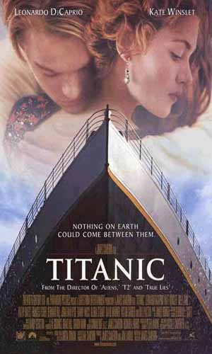 Download Titanic Dublado BRRip Mkv
