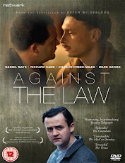pelicula Against the Law (2017)