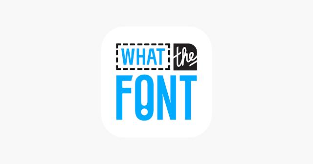 Cara Mengetahui Jenis Font Pada Gambar Atau Desain Dengan Cepat