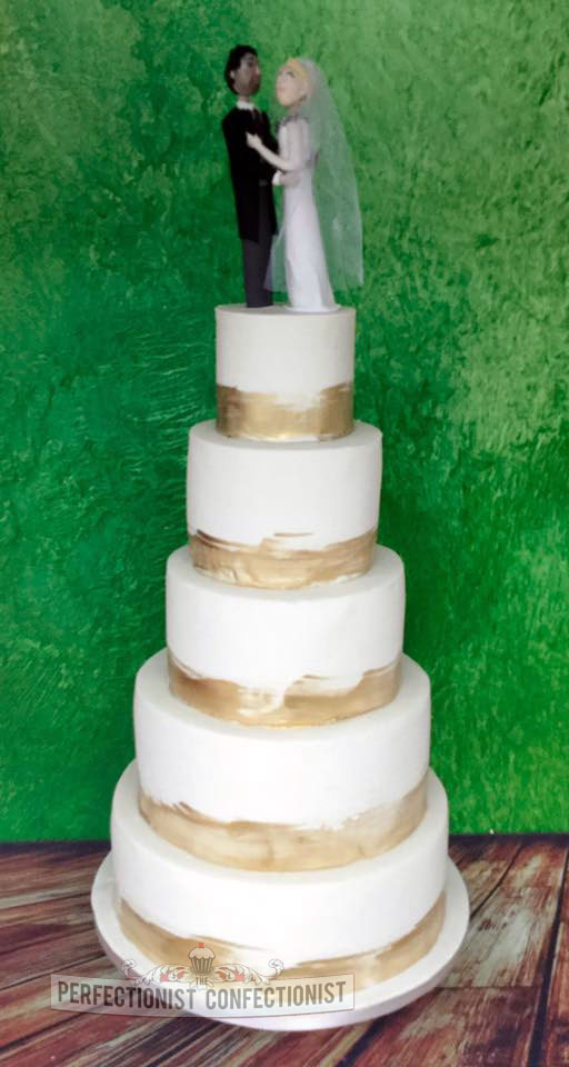 Dummy Wedding Cakes Ireland