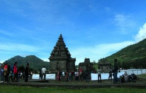 7 attractions in Central Java which is mandatory in the visit
