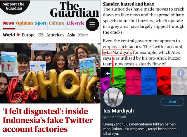 Jawaban Mengejutkan Kominfo soal 'Pabrik' Akun Media Sosial Palsu