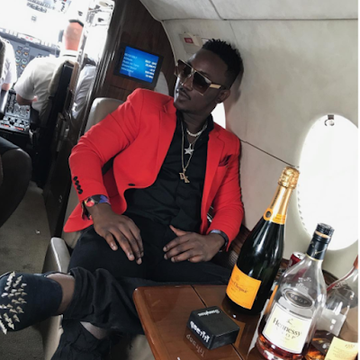 Dammy Krane cleared  in US Credit card fraud case