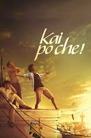 Kai Po Che! (2013) Full Movie [Hindi-DD5.1] 720p BluRay ESubs Download