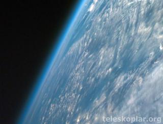atmosfer ve katmanları nedir?