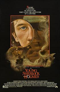 Young Sherlock Holmes Hindi Dual Audio Movie Download