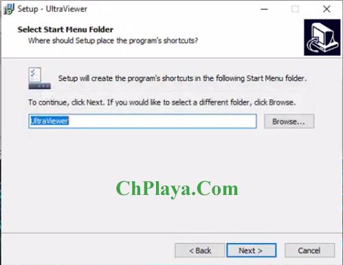 Hướng dẫn Cài phần mềm UltraViewer trên máy tính 2