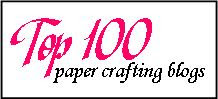 Top 100 Paper Crafting Blogs