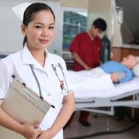 Peran Perawat