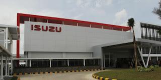 Info Lowongan Kerja Operator Terbaru PT Isuzu Astra Motor Indonesia