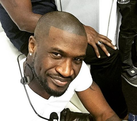 Peter Okoye Condemn His Country Nigeria,He Aimed Nationalizing In New Nationality