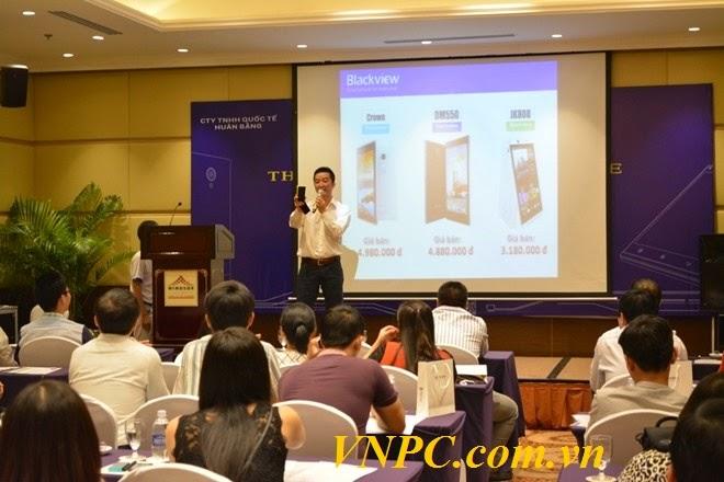 Thuê máy chiếu giới thiệu sản phẩm, dịch vụ mới