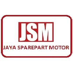 Logo PT Jaya Sparepart Motor Indonesia