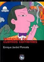 portada de Ventanilla de Cuentos Corrientes de Enrique Jardiel Poncela