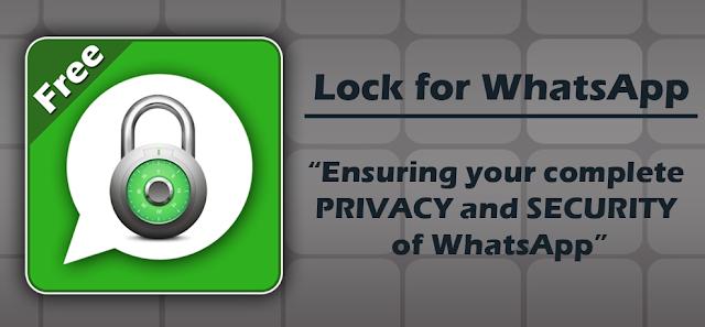 Cara Mengunci WhatsApp dengan Password di Android dan iPhone 1