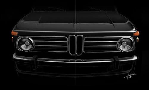 BMW PCX TRICYCLE | Uji Harry Designs