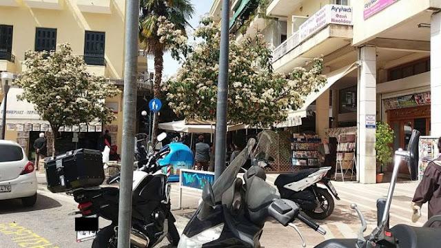 Αγρίνιο:Κλιμάκιο της Δημοτικής Αστυνομίας έκανε ελέγχους σε καφέ ...
