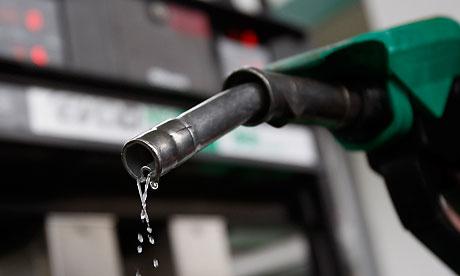 Petrol RON 95, 97 & Diesel Naik Mulai 1 November 2016