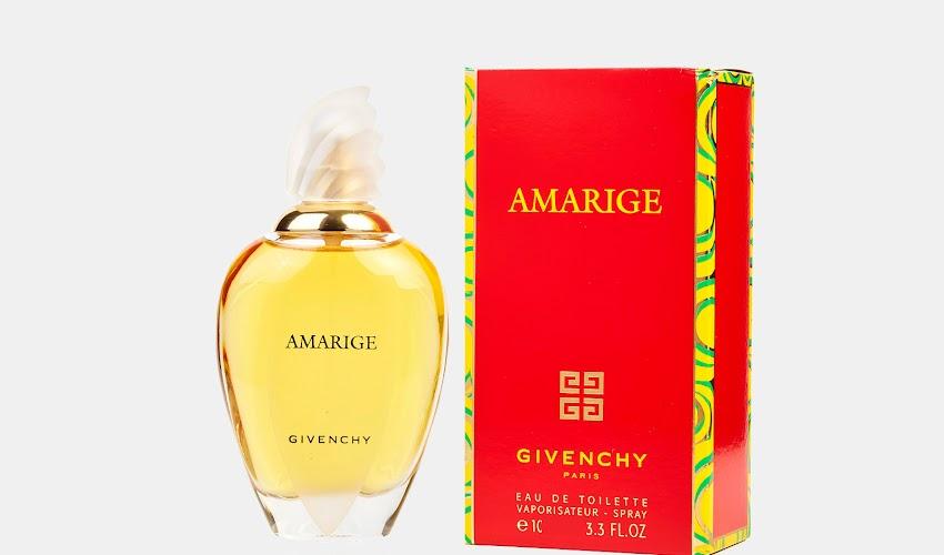 Perfume Amarige Givenhcy Feminino EDT