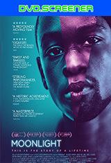 Moonlight (Luz de luna) (2016) DVDScreener