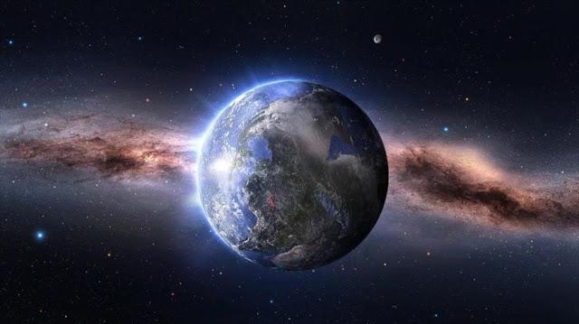 """""""Temperatura de Tierra se elevó 0,85 grados en el último siglo"""""""