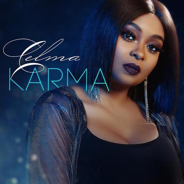 Celma Ribas - Karma (Álbum)