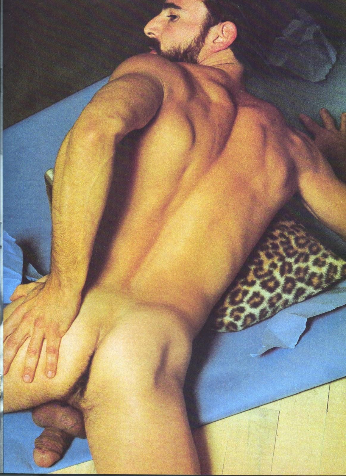 Al Parker Gay Porn al parker in torso #1 - gay porn obsession