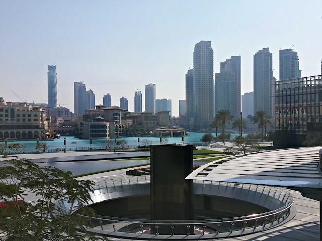 Dubai Kundenfoto