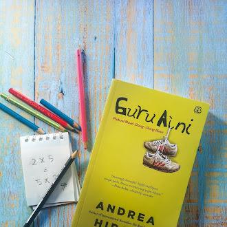 [Buku] Guru Aini Oleh Andrea Hirata