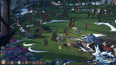 The Banner Saga 2 Setup Download
