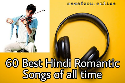 Best Hindi Romantic Song