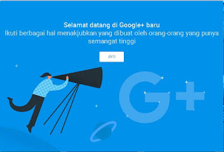 Cara buat email gmail Indonesia di android
