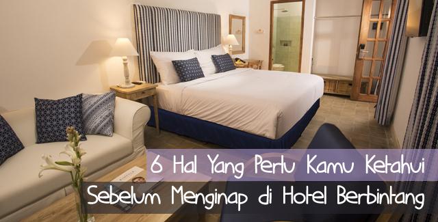 Hotel Berbintang