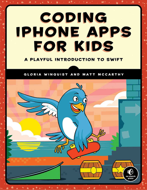Coding Iphone Apps Kids