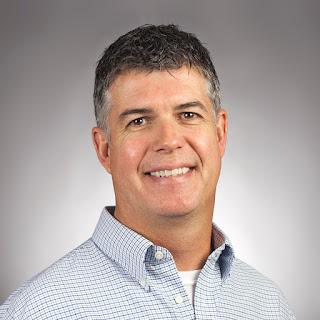 Mike Reisen, SecurityMetrics