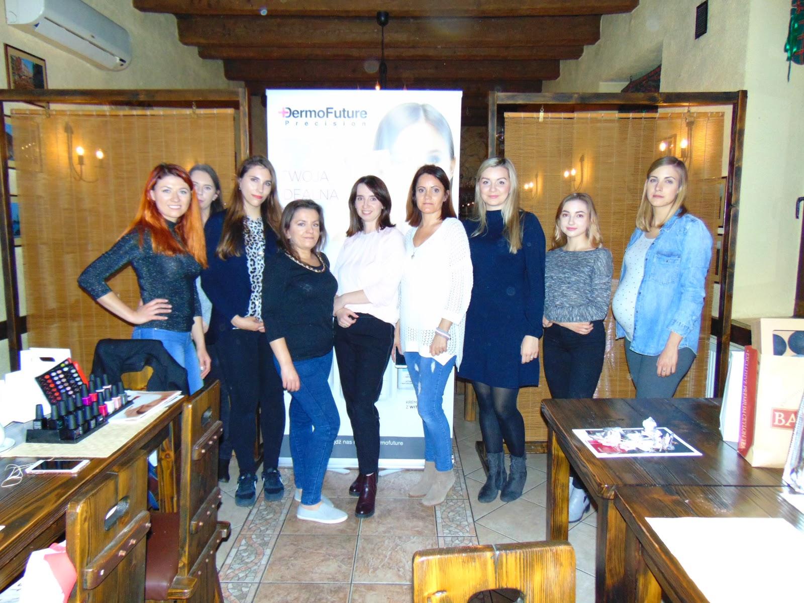 Spotkanie blogerek Kraków 22.10.2017