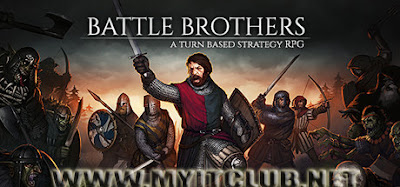 Battle Brothers Game Download Free For Pc | MYITCLUB