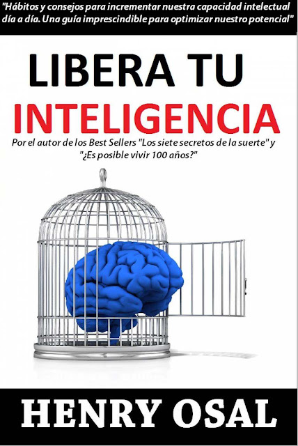 Ser Inteligente (Spanish Edition) - Henry Osal