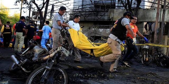 Kapolri Ungkap Motif dan Alasan Pelaku Teroris Mengobrak-abrik Surabaya