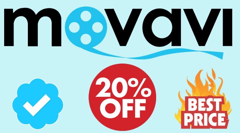 Movavi Video Editor Discount Code