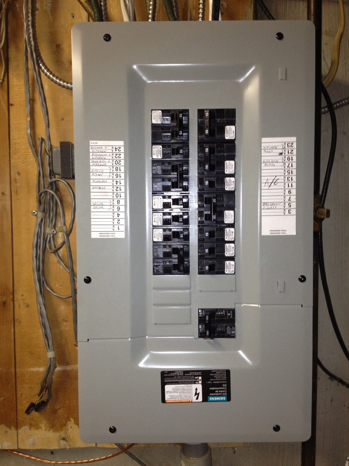 Square D Circuit Breaker Panel Wiring Diagram 7 Way Trailer Ford F250 Box Free Engine Image For User