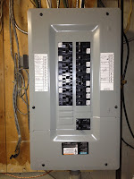 Upgrade your old electric panel box
