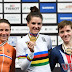 Catlin Bronze Finish for Individual Pursuit