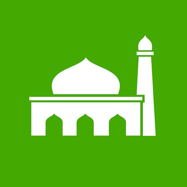 Hikmah Dari Sebuah Masjid di Kalibening