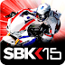 SBK15 Android Game Mod + Hacked vesion download