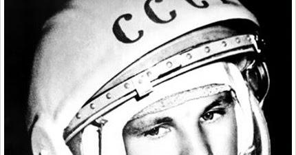 Salvatore Lo Leggio: Yuri Gagarin. Una poesia di Nicanor Parra